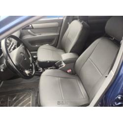 Авточехлы BM для Chevrolet Lacetti в Симферополе