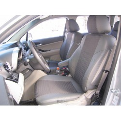 Авточехлы BM для Chevrolet Orlando в Симферополе