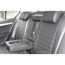 Авточехлы BM для Ford Fiesta (до 2008) в Симферополе