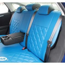 Авточехлы BM в Симферополе на Ford Mondeo 5