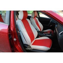 Авточехлы BM для Honda CR-V 3 (2006-2012) в Симферополе