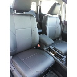 Авточехлы BM для Honda CR-V 4 (с 2012) в Симферополе