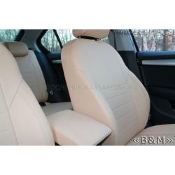 Авточехлы BM для Hyundai Elantra 4 HD (2006-2010) в Симферополе