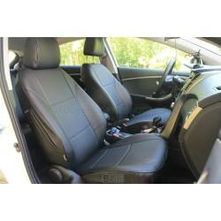 Авточехлы BM для Hyundai i30 - 2 (с 2012 г.) в Симферополе