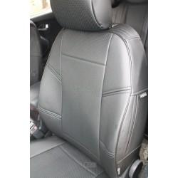 Авточехлы BM для Hyundai ix35 в Симферополе