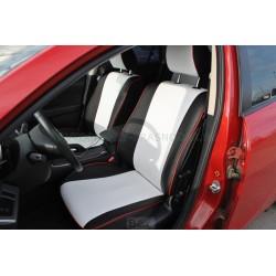 Авточехлы BM для Mazda 3 (с 2010 г.) в Симферополе