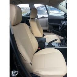 Авточехлы BM для Mazda 6 (с 2013 г. Седан) в Симферополе