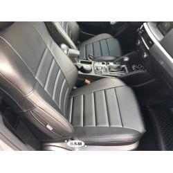 Авточехлы BM для Mazda CX-5 в Симферополе