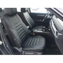 Авточехлы BM для Mazda CX-5 - II (2017+) в Симферополе