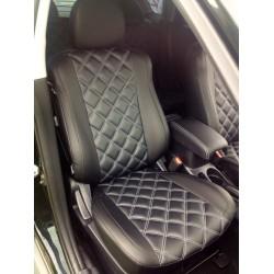 Авточехлы BM для Mitsubishi Outlander XL в Симферополе