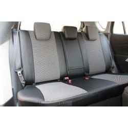 Авточехлы BM для Suzuki SX4 - 2 (с 2014) в Симферополе