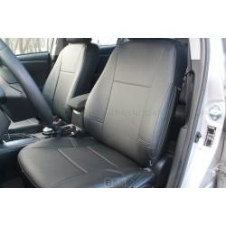 Авточехлы BM для Toyota Corolla 10 E150 (2006-2012) в Симферополе