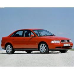 Авточехлы Автопилот для Audi A4 (B5) в Симферополе