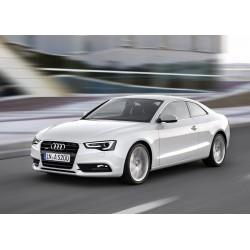 Авточехлы Автопилот для Audi A5 Coupe  в Симферополе