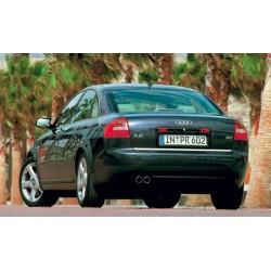 Авточехлы Автопилот для Audi A6 (С5) в Симферополе