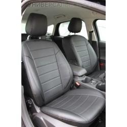 Авточехлы Автопилот для Audi A6 (С7) в Симферополе