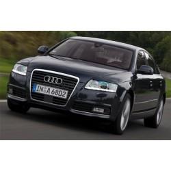 Авточехлы Автопилот для Audi A6 (С6) в Симферополе