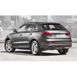 Авточехлы Автопилот для Audi Q3 в Симферополе