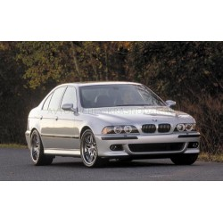 Авточехлы Автопилот для BMW 5 Е39 в Симферополе