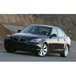 Авточехлы Автопилот для BMW 5 Е60 в Симферополе