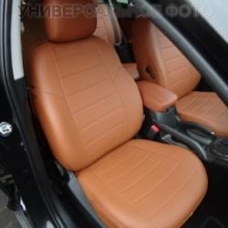 Авточехлы Автопилот для Chery Tiggo 5 в Симферополе