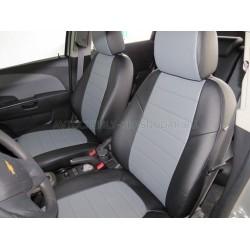Авточехлы Автопилот для Chevrolet Aveo 2 T300 в Симферополе