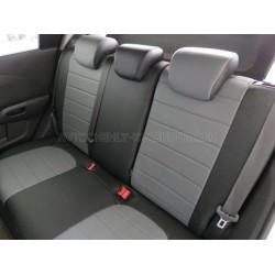 Авточехлы Автопилот для Chevrolet Aveo sedan в Симферополе