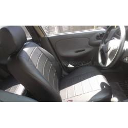 Авточехлы Автопилот для Chevrolet Lanos в Симферополе