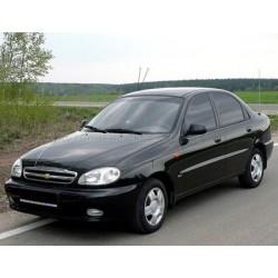 Авточехлы BM для Chevrolet Lanos в Симферополе