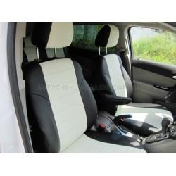 Авточехлы Автопилот для Chevrolet Orlando в Симферополе