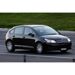 Авточехлы Автопилот для Citroen C4 в Симферополе