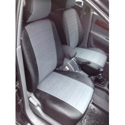 Авточехлы Автопилот для Daewoo Gentra в Симферополе