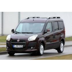 Авточехлы Автопилот для Fiat Doblo в Симферополе