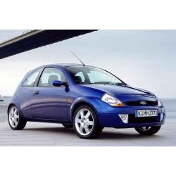 Авточехлы Автопилот для Ford Ka в Симферополе