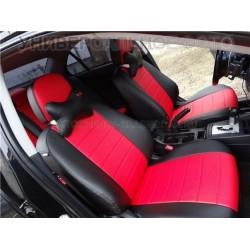 Авточехлы Автопилот для Ford Fiesta New 2015 в Симферополе