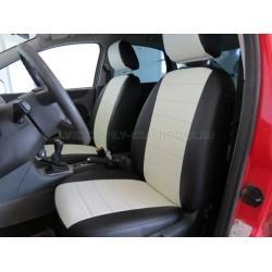 Авточехлы Автопилот для Ford Focus 2 в Симферополе