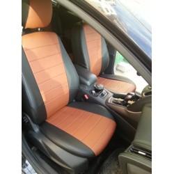 Авточехлы Автопилот для Ford Focus 3 в Симферополе