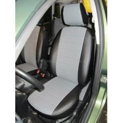 Авточехлы Автопилот для Ford Fusion в Симферополе