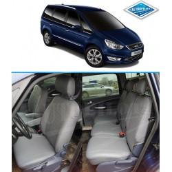 Авточехлы Автопилот для Ford Galaxy 2 в Симферополе