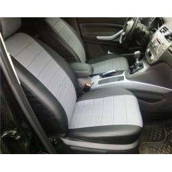 Авточехлы Автопилот для Ford Kuga в Симферополе