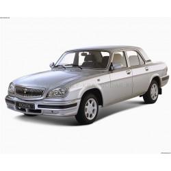Авточехлы Автопилот для ГАЗ 3110 - 31105 Волга в Симферополе