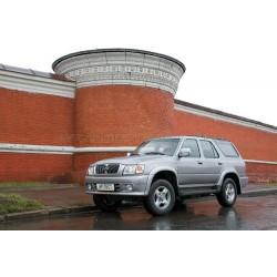 Авточехлы Автопилот для Great Wall G3 - G5 в Симферополе