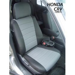 Авточехлы Автопилот для Honda HR-V в Симферополе