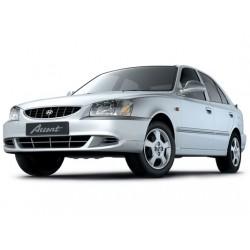 Авточехлы Автопилот для Hyundai Accent Тагаз в Симферополе