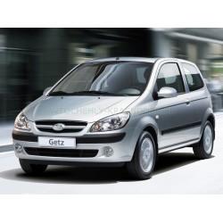 Авточехлы BM для Hyundai Getz в Симферополе
