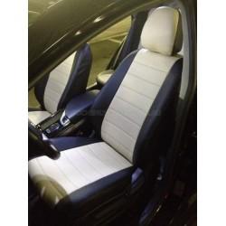 Авточехлы Автопилот для Hyundai i40 в Симферополе