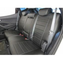 Авточехлы Автопилот для Hyundai Santa Fe 3 с 2012 в Симферополе