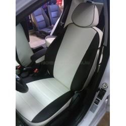 Авточехлы Автопилот для Hyundai Solaris Sedan в Симферополе