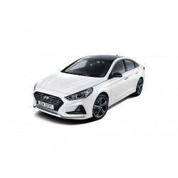 Авточехлы Автопилот для Hyundai Sonata VII (2017+) в Симферополе