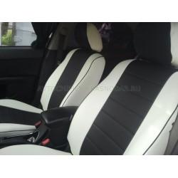 Авточехлы Автопилот для Kia Cerato 2 в Симферополе
